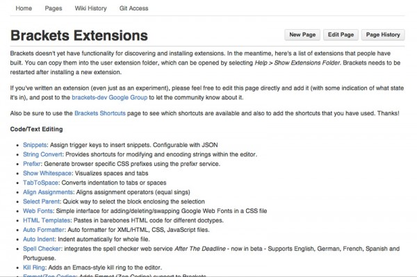 brackets-extensions